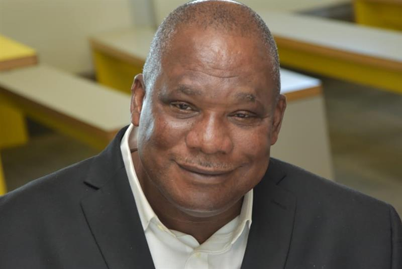 Dr Augustine Obaro