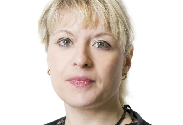 Dr Liz England
