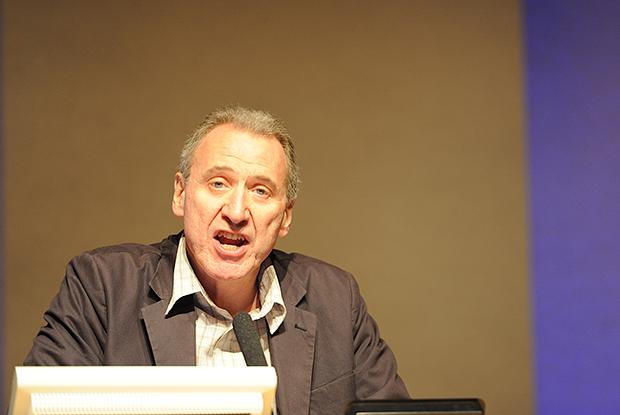 Birmingham LMC chief executive Dr Robert Morley