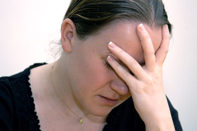 Anxiety: can lead to increased mortality risk