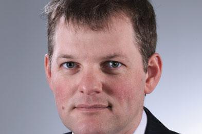Dr Nick Van As