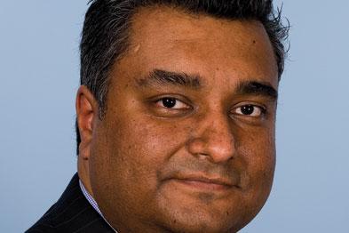 Dr Sanjay Popat