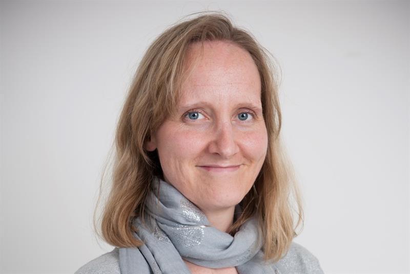 MDU medico-legal adviser Dr Ellie Mein