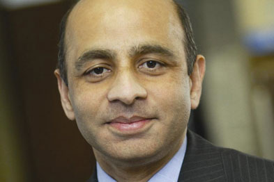 Dr Amit Bhargava: consortia covering 40,000 patients are viable (NHS Alliance)
