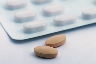 NICE guidance recommends simvastatin in all patients with type-2 diabetes over the age of 40 (Photograph: SPL)