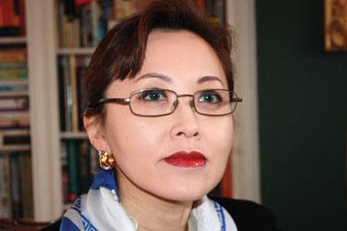 Dr Una Coales: RCGP has distanced itself from her book
