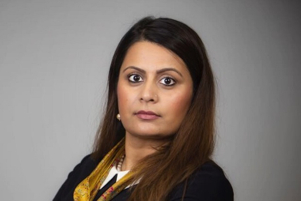 Dr Farah Jameel