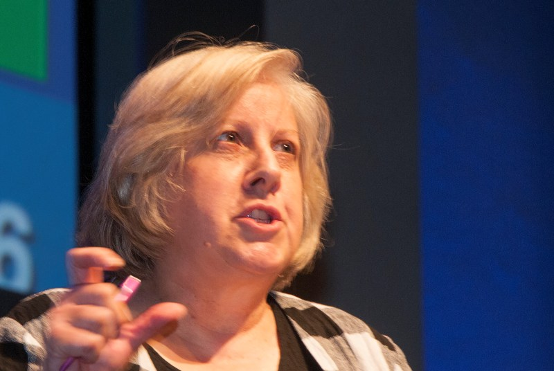 Dr Fay Wilson: NHS 111 a good idea that doesn't work in practice