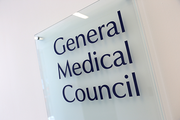 GMC registering doctors under emergency rules (Photo: GMC)