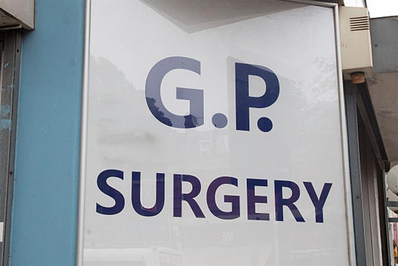 GP workload warning (Photo: Mike Kemp/Getty Images)
