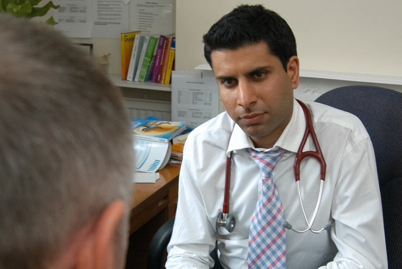 GP registrars and their trainers require protected time for teaching