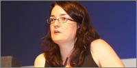 Dr Helena McKeown