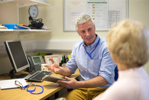 Seniority pay could keep GPs in the workforce, say LMCs (Photo: iStock.com/SolStock)