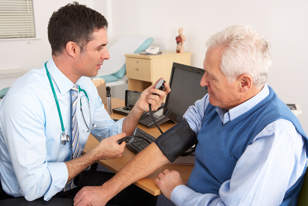 Some areas have large numbers of older patients per GP (Photo: monkeybusinessimages/Getty Images)