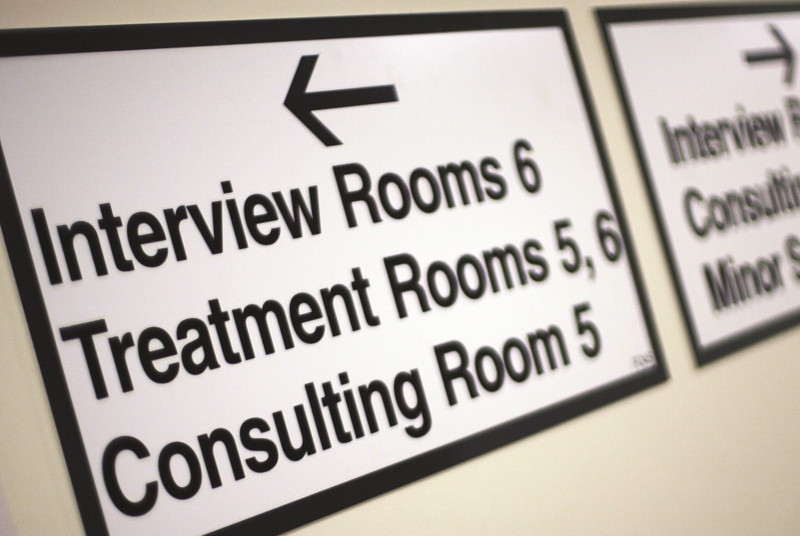 Consultation rooms: premises deal launched