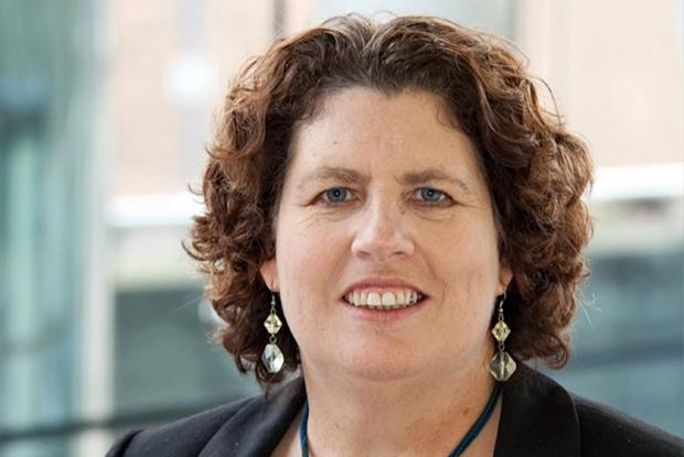 Dr Maureen Baker (Photo: RCGP)