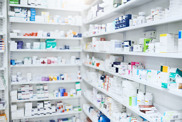 Drug shortages (Photo: Rowan Jordan/Getty Images)