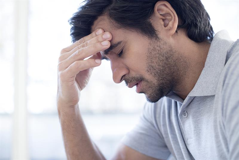 Patients with long COVID can suffer from fatigue (Photo: Science Photo Library/Getty Images)