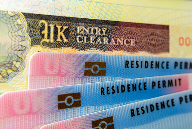 Concern over visa rules (Photo: Oleksandr Siedov/Getty Images)