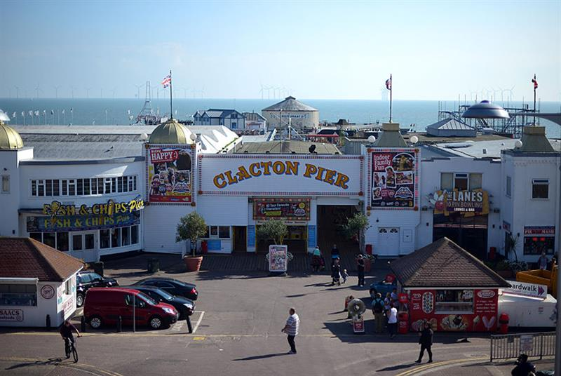 Clacton-on-Sea is an area that has struggled to recruit GPs (Photo: Carl Court/Getty Images)