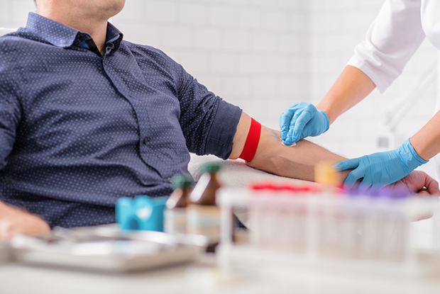 The sensitivity and specificity of the PSA test is poor (Photo: YakobchukOlena/Getty Images)