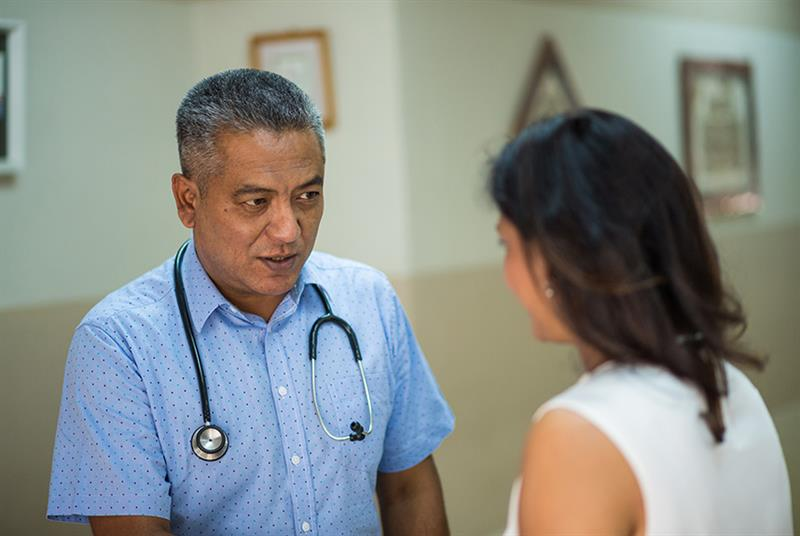 BAME healthcare staff are at greater risk from COVID-19 (Photo: stockstudioXGetty Images)
