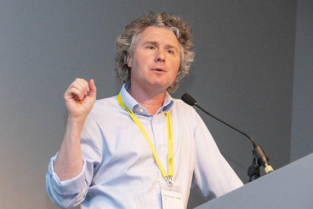 Dr Ben Goldacre (Photo: Pete Hill)