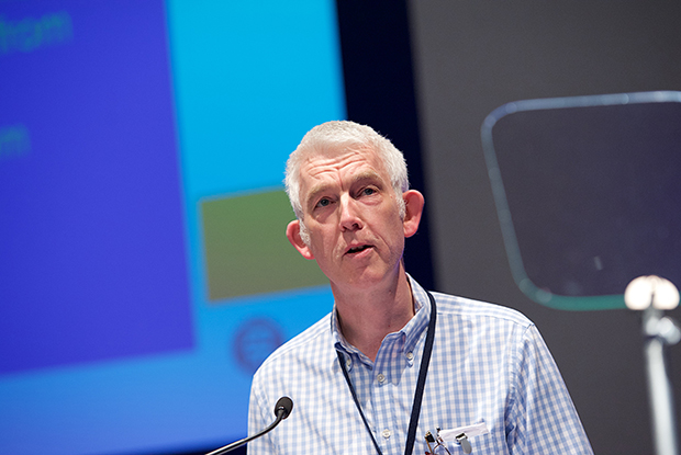 Dr Greg Place: 'Some locums are earning more than salaried and principal GPs for less work'