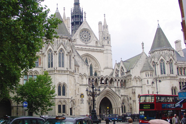 High Court: GP awarded damages for article
