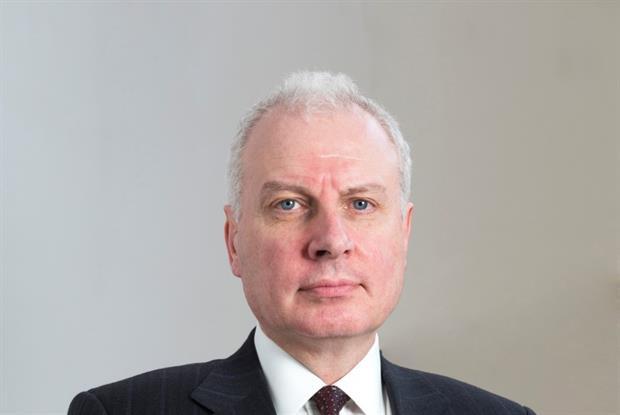 Dr James Kingsland (Photo: Alex Deverill)