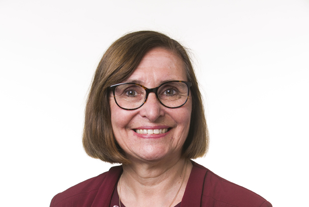 MPS president Professor Jane Dacre