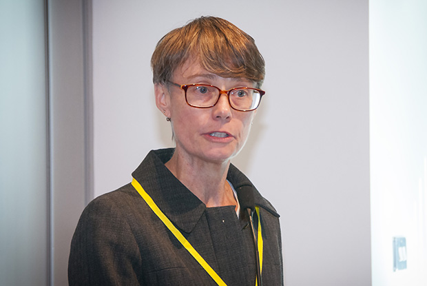 Dr Janet Valentine