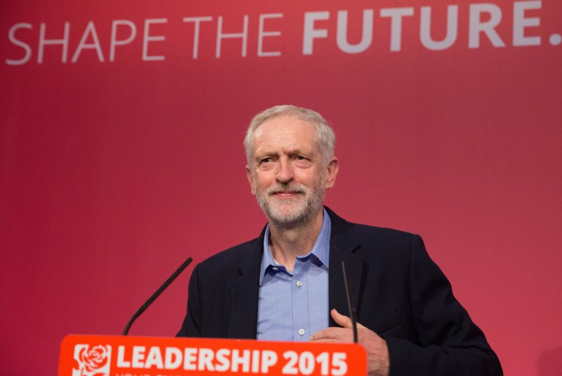 Jeremy Corbyn: Labour leader's anti-market stance chimes with BMA policy