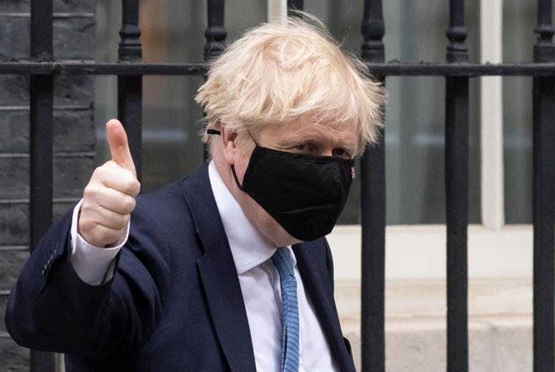 Prime minister Boris Johnson: announced public inquiry (Photo: Dan Kitwood/Getty Images)