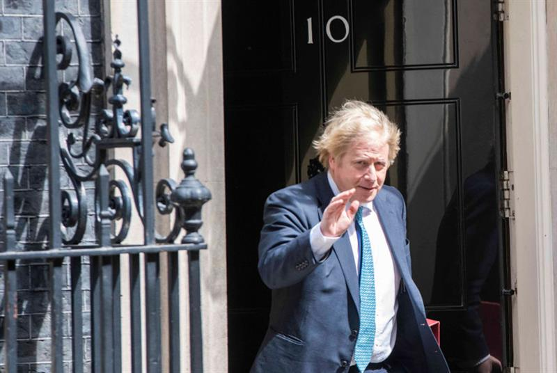 Prime minister Boris Johnson (Photo: Icon Sportswire/Getty Images)