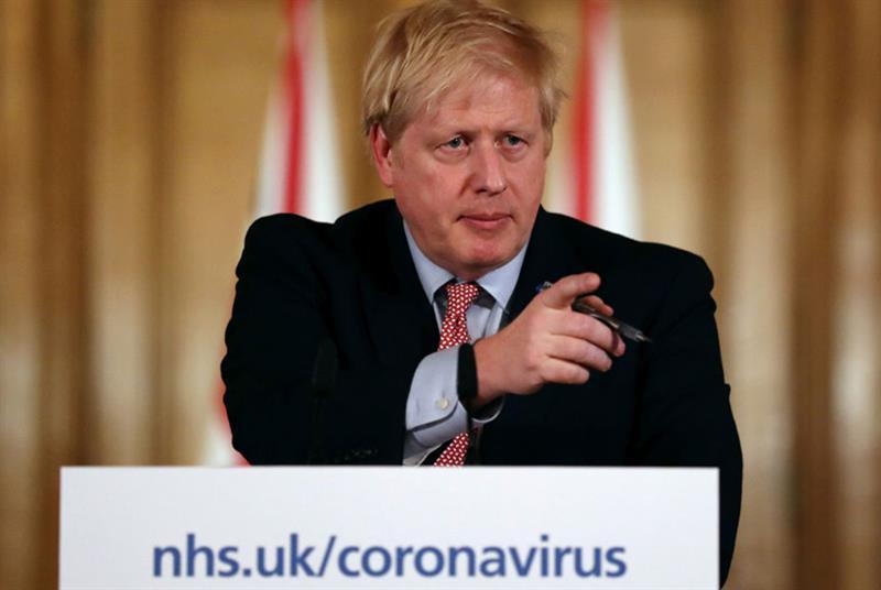 Prime minister Boris Johnson (Photo: Simon Dawson-WPA PoolGetty Images)