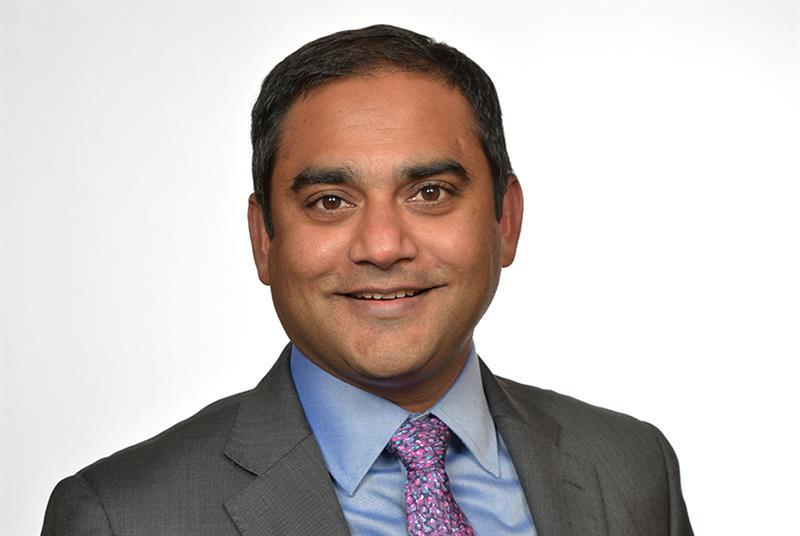 Dr Karthik Ramasamy, consultant haematologist, GenesisCare