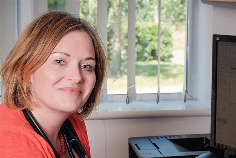 Cambridgeshire LMCs chief executive Dr Katie Bramall-Stainer