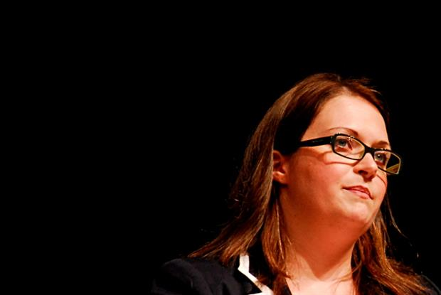Dr Katie Bramall-Stainer: warning over prescribing lottery (Photo: JH Lancy)