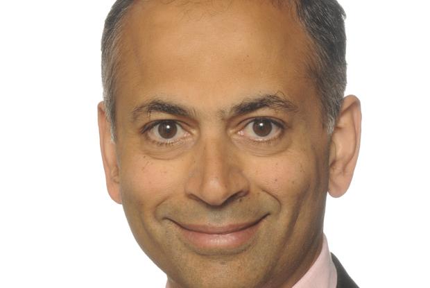 Dr Ken Aswani