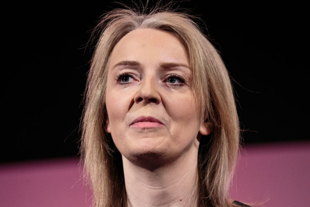 Chief secretary to the Treasury Liz Truss (Photo: Jack Taylor/Getty Images)