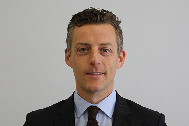 Lord O'Shaughnessy, parliamentary under secretary of state for health