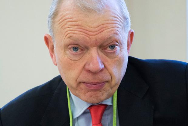 Lord Philip Hunt (Photo: David Warren/Alamy Stock Photo)