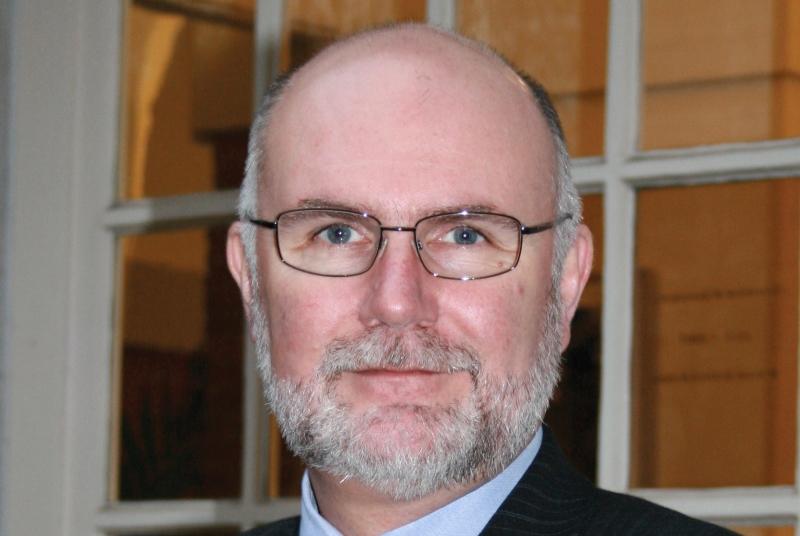 BMA chairman Dr Mark Porter