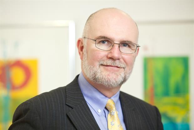 BMA chairman Dr Mark Porter (Photo: BMA)
