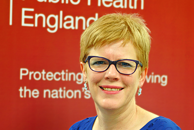 Dr Mary Ramsay, head of immunisations, Public Health England