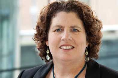Dr Maureen Baker: rejects return to 48-hour GP access target (photo: RCGP)