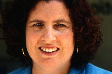 Dr Maureen Baker: general practice starved of resources