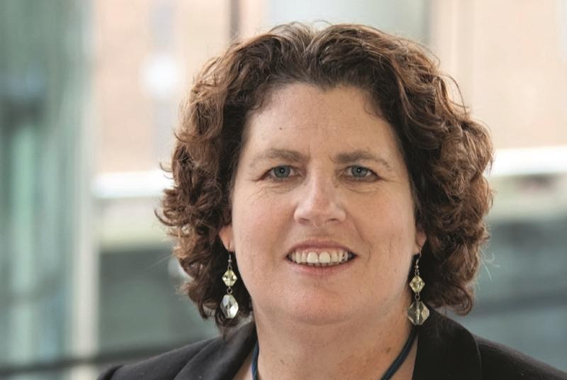 Dr Maureen Baker: general practice at risk of extinction