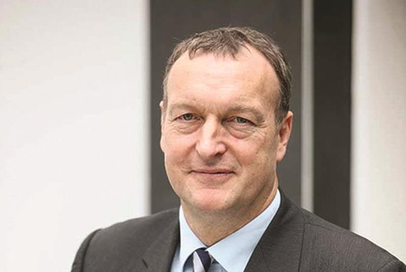Mike Farrar: led report for RCGP